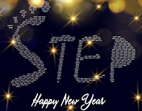 New Year Facebook Post