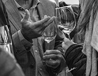 Discovering Wine World. Chateau la Louviere