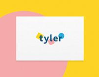 Tyler Brand Identity