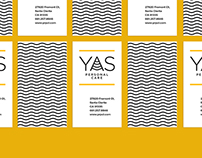 YAS Branding