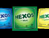 HEXOS