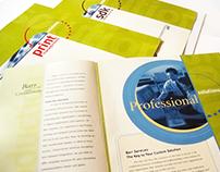 Product Brochure Boiler Plates