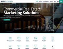ML Jordan | Commercial Real Estate Marketing Solutions