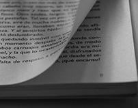 Diseño de editorial | Horacio Quiroga