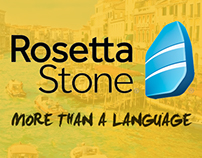 Rosetta Stone - More than a Language