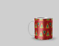 Wayuu pattern design