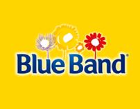 BlueBand Meja Lebaran 360