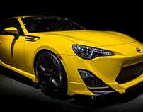 NYC Auto Show 2014