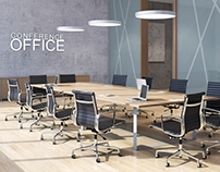 CONFERENCE ROOM | 3D