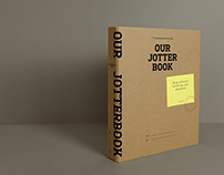 The JurongHealth Story: Our Jotter Book