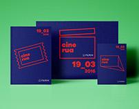 cine rua