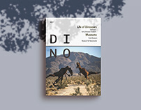 DINO / Editorial