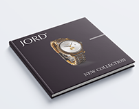 jord watches catalogue book