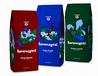 LORENZETTI COFFE HORECA