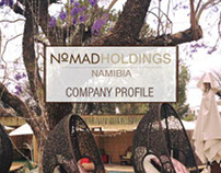 Nomad Holdings Project