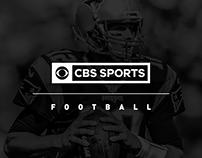 CBS SPORTS Social Media // NFL
