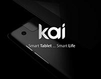 KAI Smart Tablet