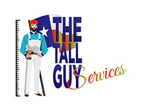 Tall Guy Services