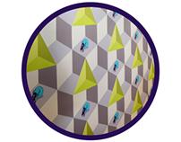 insectivia / wallpaper CRRMRD / ixxi PBZZR _ 2014