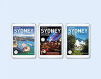 Sydney Guide App