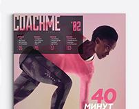 CoachMe Magazine