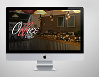 Office coffee website