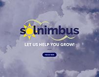 Solnimbus Website