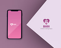 BARI apps Logo