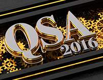 Quality Service Assurance Banquet 2016