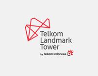 Telkom Landmark Tower by Telkom Indonesia