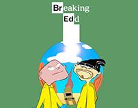 Breaking Edd