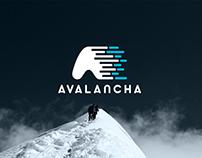AVALANCHA / Branding