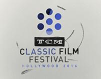 Tcm - Classic Film Festival 2016