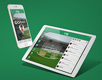App Globo - Second Screen