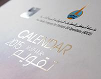 ADCO   CALENDAR 2015