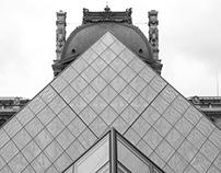 ARCHITECTURE B&W