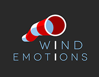 Wind Emotions logo
