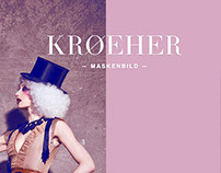 Kroeher Maskenbild Website