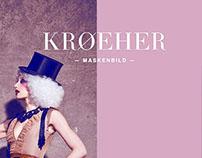 Kroeher Maskenbild Website