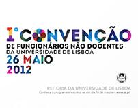 UL - CONVENÇÃO