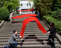 1, 2, 3: 3 Gorges Museum, China