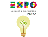EXPO MILANO 2015 - EXERCISE PERSONAL