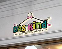 Das Kind logo