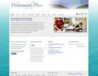 Watermark Press Redesign