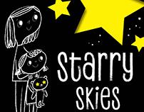 Nila Aye - Starry Skies