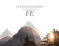 "Digital Single Release - Ingrid Rosario ""FE"""