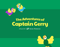 The Adventures of Captain Gerry
