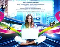 Campanha Curso Tecnólogo Jogos Digitais unatec