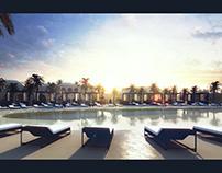 Resort AH