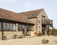 Longview Barn Conversion